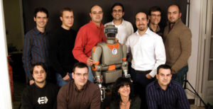 TeamPalRobotics