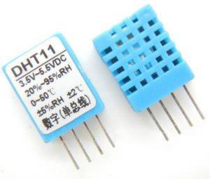 sensor_DHT11_nude