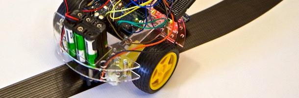 Класс робототехники