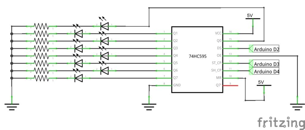 ardu-595-led_схема