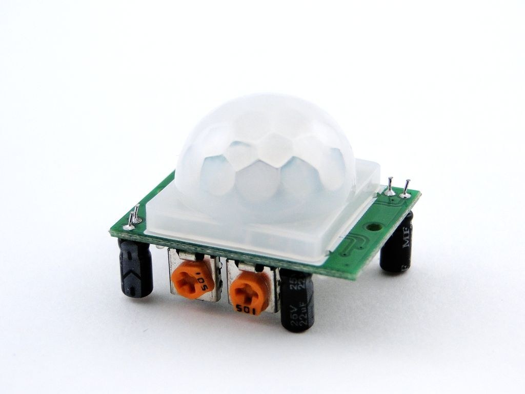 Датчик Движения Arduino Инструкция - фото 4