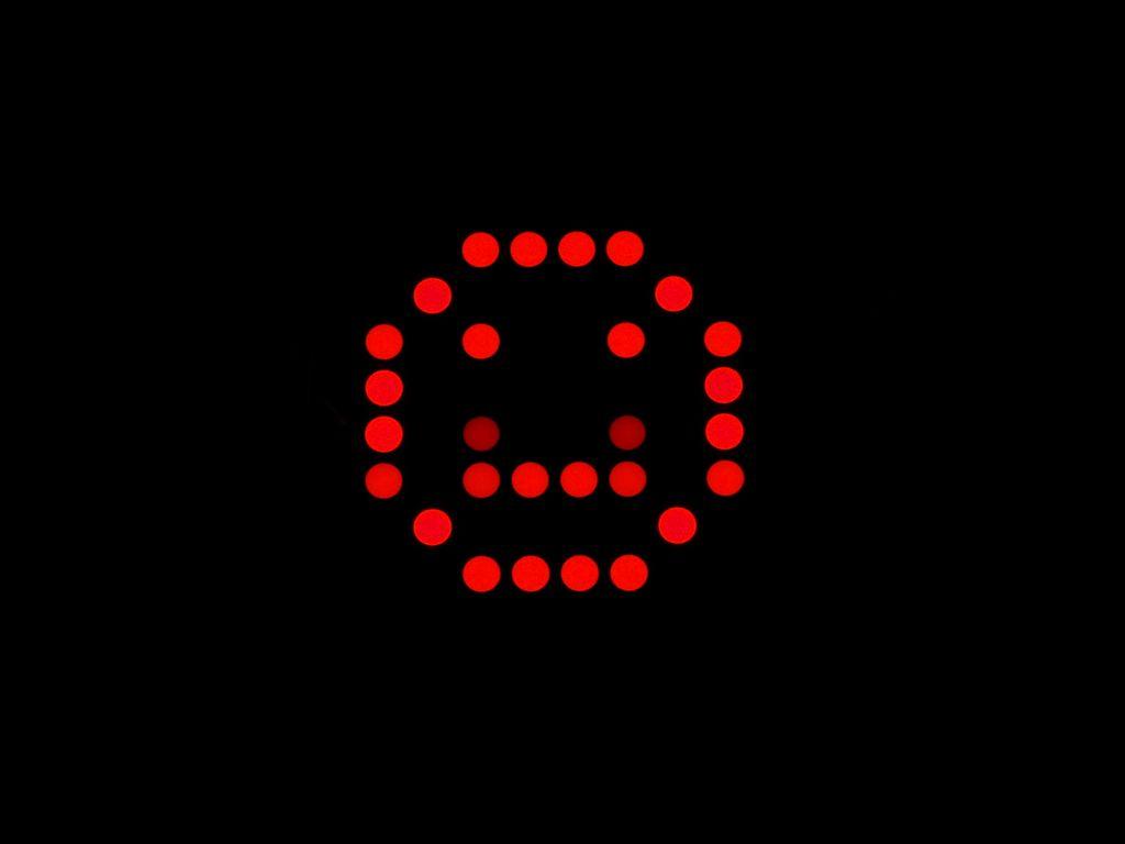 Светодиодная матрица на Ардуино