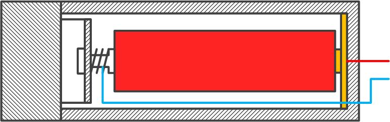 Фонарик-тепловизор на Ардуино