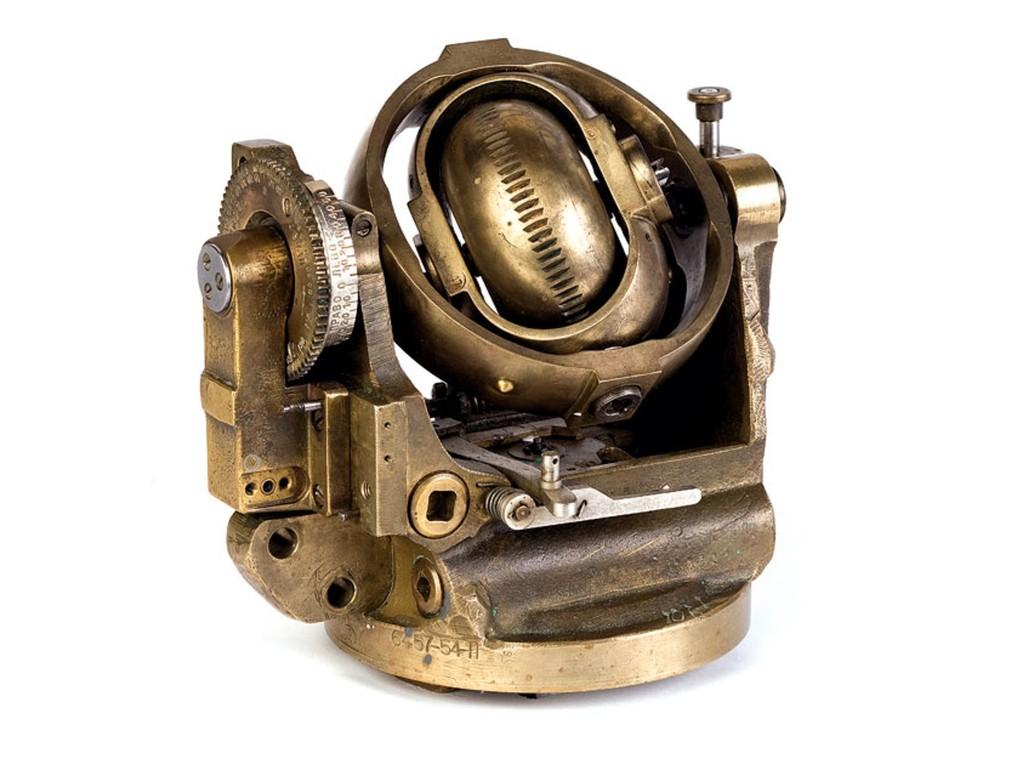 Торпедный гироскоп