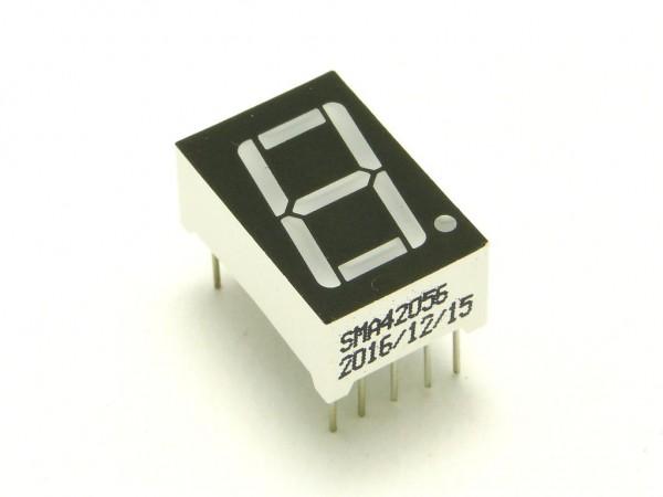 ПЛИС Altera КС Рис 1 PART-LED-7SEG-DIG-RED-075-600x450_0